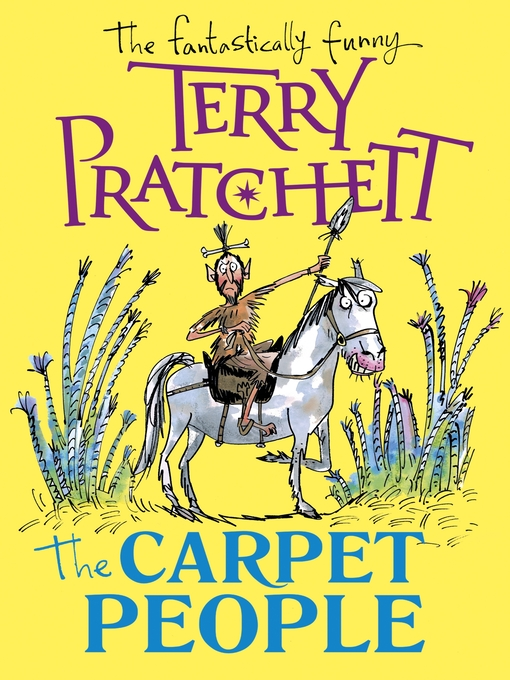 The Carpet People (eBook)