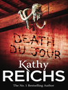 Death Du Jour (eBook): Temperance Brennan Series, Book 2