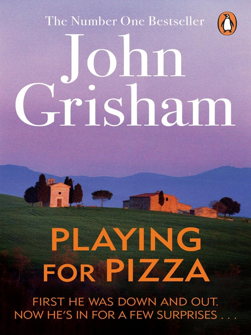 Playing for Pizza (eBook)
