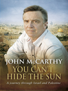 You Can't Hide the Sun (eBook): A Journey through Palestine