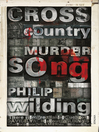 Cross Country Murder Song (eBook)