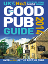The Good Pub Guide 2014 (eBook)