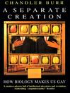 A Separate Creation (eBook)