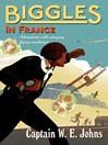 Biggles In France (eBook)