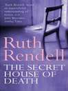 The Secret House of Death (eBook)