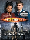 Made of Steel (eBook): Doctor Who Series, Book 52