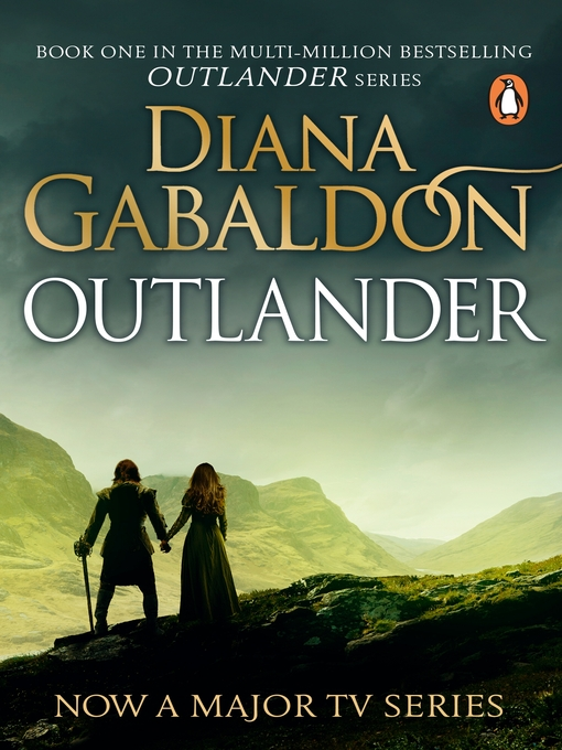 Cross Stitch (eBook): Outlander Series, Book 1