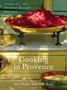 Cooking in Provence (eBook)