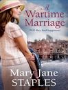 A Wartime Marriage (eBook)