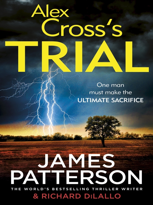 Alex Cross's Trial (eBook): Alex Cross Series, Book 15