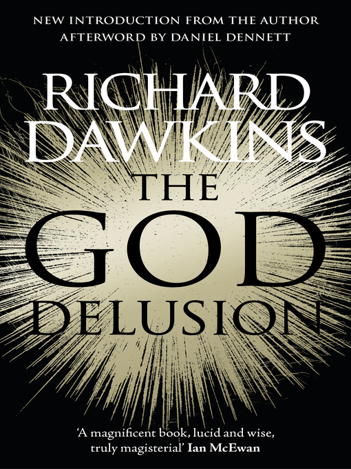 The God Delusion (eBook)