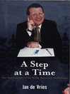 A Step at a Time (eBook): The Autobiography of the World-Renowned Health Guru