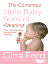The Contented Little Baby Book of Weaning (eBook)