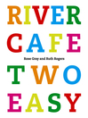 River Cafe Two Easy (eBook)