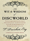 The Wit and Wisdom of Discworld (eBook)