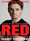 Red (eBook): My Autobiography