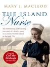 The Island Nurse (eBook)