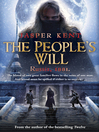 The People's Will (eBook): Danilov Quintet, Book 4