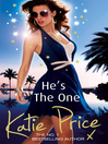 He's the One (eBook)