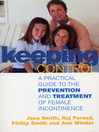 Keeping Control (eBook)