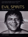 Evil Spirits (eBook): The Life of Oliver Reed