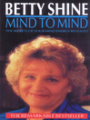 Mind to Mind (eBook)