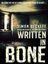 Written in Bone (eBook)