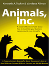 Animals Inc (eBook)