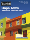 Time Out Cape Town (eBook): Winelands & the Garden Route