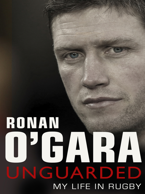 Ronan O'Gara (eBook): Unguarded
