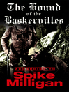 The Hound of the Baskervilles (eBook): According to Spike Milligan