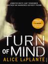 Turn of Mind (eBook)