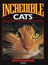Incredible Cats (eBook)