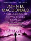Travis McGee 1-3 (eBook): Travis McGee Series, Books 1-3