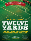 Twelve Yards (eBook)