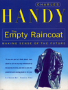 The Empty Raincoat (eBook): Making Sense of the Future