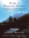 For a Pagan Song (eBook)