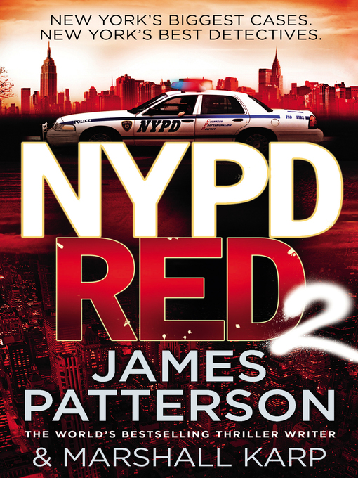 NYPD Red 2 (eBook): NYPD Red Series, Book 2