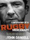 Confessions of a Rugby Mercenary (eBook)