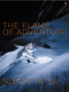 Flame of Adventure (eBook)