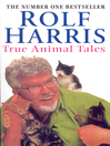 True Animal Tales (eBook)