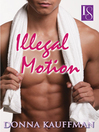 Illegal Motion (eBook)