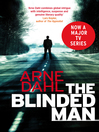 The Blinded Man (eBook): Intercrime Series, Book 1