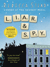 Liar and Spy (eBook)