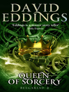 Queen of Sorcery (eBook): Book Two Of The Belgariad