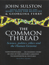 The Common Thread (eBook)