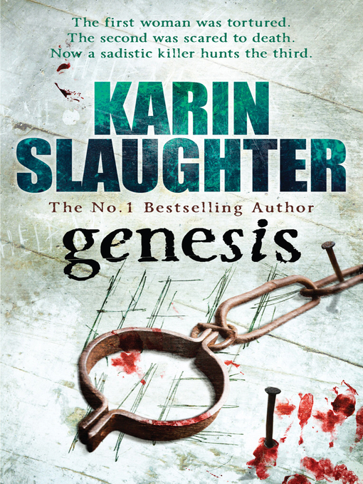 Genesis (eBook): Will Trent Series, Book 3