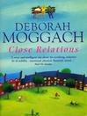 Close Relations (eBook)