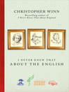 I Never Knew That About the English (eBook)