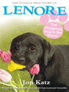 Lenore, the Hungriest Dog in the World (eBook)